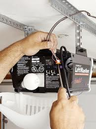 Garage Door Openers Repair Tipp City